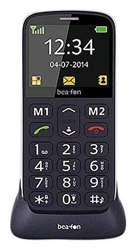 bea-fon SL320Mobiltelefon Compact