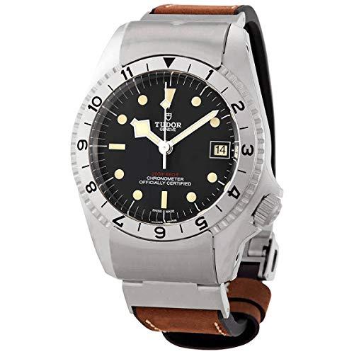 Tudor Black Bay P01 Prototype Reloj M70150-0001