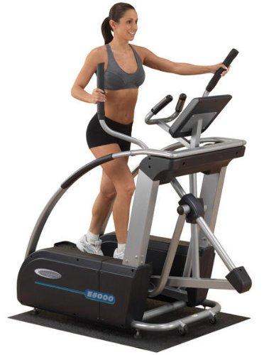 Body-Solid E5000 Endurance Elliptical Trainer