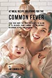 47 Meal Recipe Solutions for the Common Fever: Feed Your Body the Right