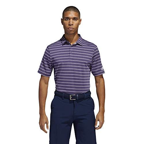 adidas Golf Men's 3-Stripes Polo
