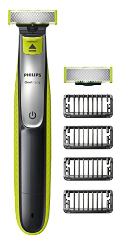 Philips OneBlade Trimmer [Importato da Unione Europea]