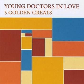 5 GOLDEN GREATS
