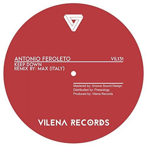 Antonio Feroleto