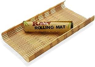 bamboo cigarette rolling mat