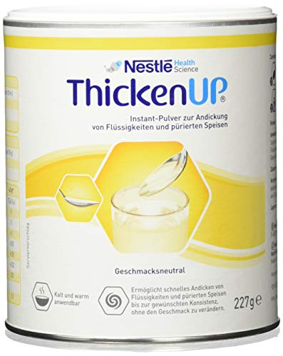 Nestlé Resource ThickenUp Dose 227 gr.