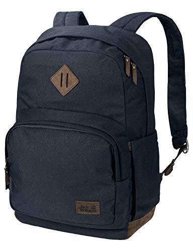 Jack Wolfskin Croxley Notebook Backpack Unisex Notebook Backpack -...