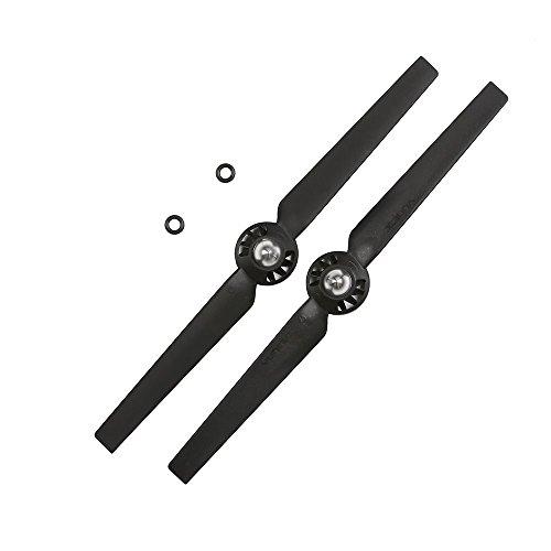 Yuneec Propeller Paar B Drehung Links f. Q5004K / Q500G / Q500B
