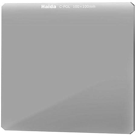 Haida Optical Polarising Filter Circular 100 X100 Mm Camera Photo