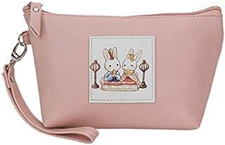 Yuejin Fashion casual handbags 6012-298 Pink