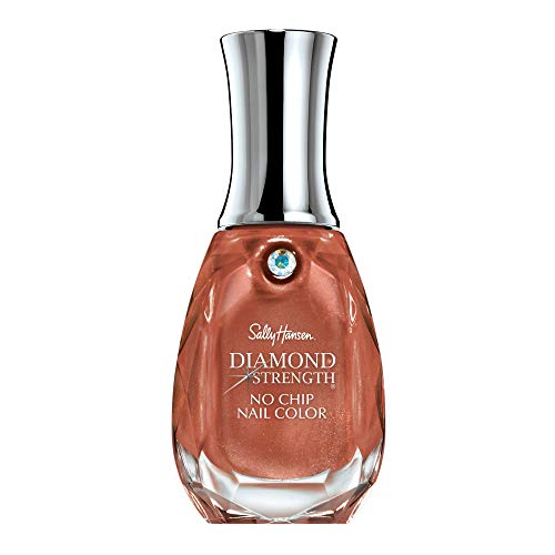 Sally Hansen Diamond Strength No Chip Nail Color 430 Antique Bronze
