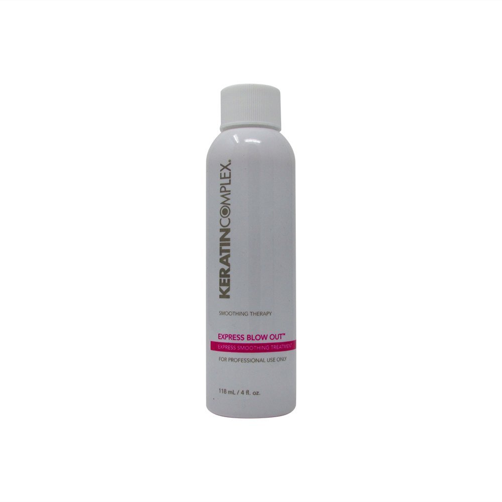 Keratin Complex Express Smoothing Treatment