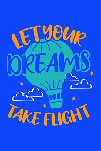 Let Your Dreams Take Flight: Self-Discover Questions Journal - Life Lessons A Journey to Self-Discovery