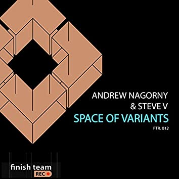 Space of Variants