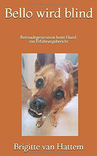 Bello wird blind: Retinadegeneration beim Hund: ein Erfahrungsbericht