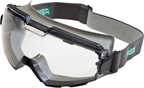 MSA ChemPro//10104671 Protecci/ón ocular