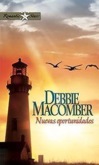 Nuevas oportunidades par Debbie Macomber