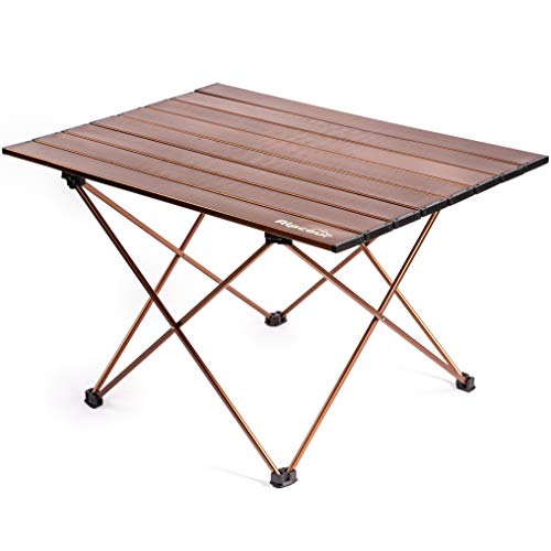 Alpcour Portable Camping Table