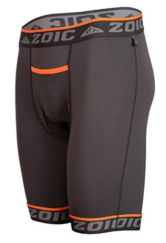 ZOIC Premium Liner Shorts - Men