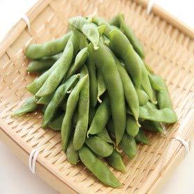 黒豆枝豆 (塩茹で) 500g 17715