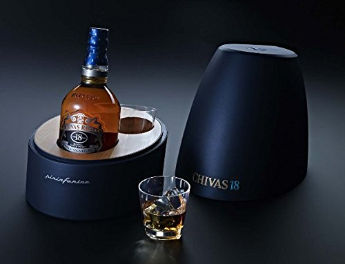 Chivas Regal 18 Jahre Level 2 Pininfarina Edition Blended Scotch Whisky 40% 0,7l Flasche