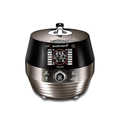 rice cooker pressure ih - 5