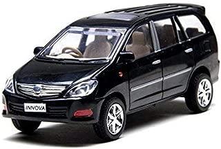 Centy Toys Innova Toy Car - Black