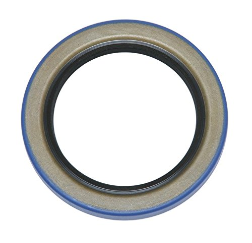 TCM 324754TA-H-BX NBR (Buna Rubber)/Carbon Steel Oil Seal, TA-H Type, 3.250