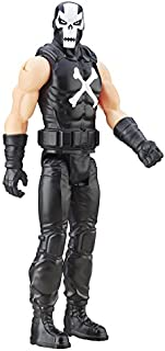 Best Marvel Titan Hero Series Crossbones Review