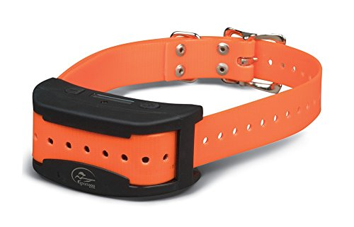 SportDOG Brand Contain + Train Add-A-Dog Collar - Additional, Replacement, or Extra In-Ground Fence + Remote Training Collar - Waterproof and Rechargeable with Tone, Vibrate, and Static