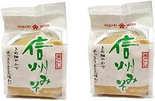 Pasta Miso Hikari - 2x400g
