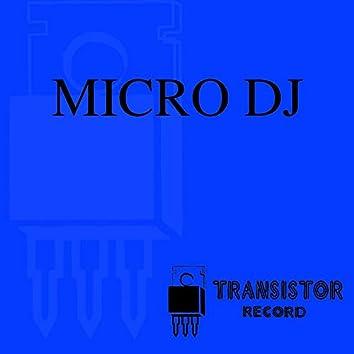 Micro dj, Vol. 2 (Remastered)