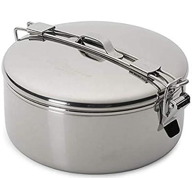 MSR Alpine Stowaway Pot, 1.6-Liter