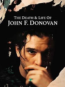The Death & Life of John F Donovan