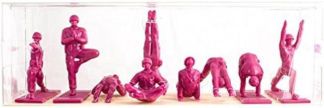 Roze Yoga Joes