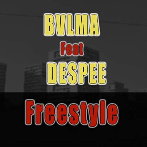Bvlma feat. Despee