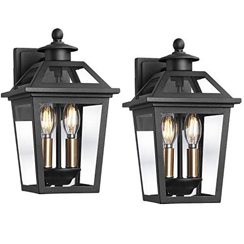 See the TOP 10 Best<br>Front Porch Light Fixtures
