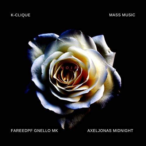 K-Clique feat. AXEL JONAS & IYB Midnight