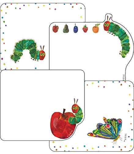 The Very Hungry Caterpillar™ Name Tags