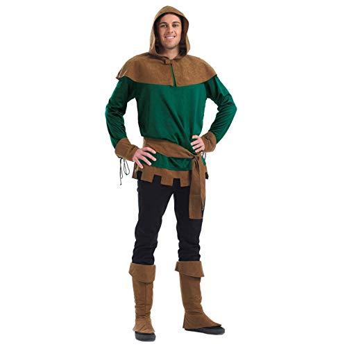 Fun Shack Déguisement Robin des Bois Vert pour Homme - Taille XL