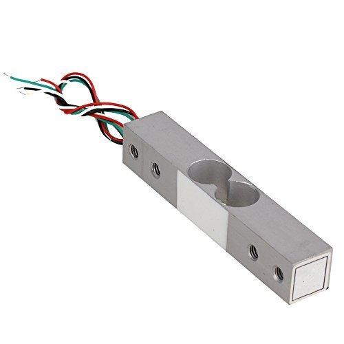 Draagkracht 0 – 10 kg elektronische weegschaal, sensor, gewicht Arduino Pic sensor, gewicht sensor 10 kg YZC-133.