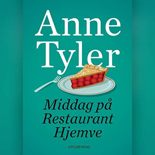 Middag på Restaurant Hjemve cover art