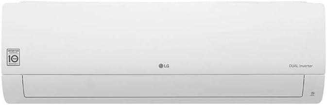 LG Dual ECO S3-W12JA3AA A++ 12000 Btu Inverter Klima