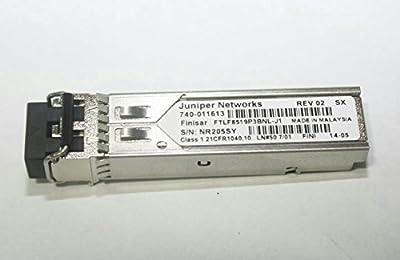Juniper Networks SFP (Mini-GBIC) transceiver 1000BaseSX