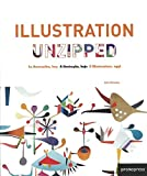 Illustration Unzipped. La ilustración, hoy