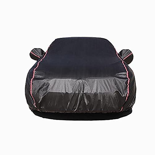YGYDXMB Funda para Coche Compatible con Opel Astra, Impermeable Lona para Coche Cubierta Coche-Grosero_2010 1.8 GTC