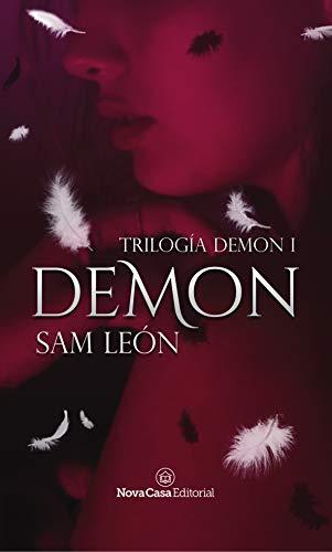 Demon: Trilogía Demon #1 PDF EPUB Gratis descargar completo