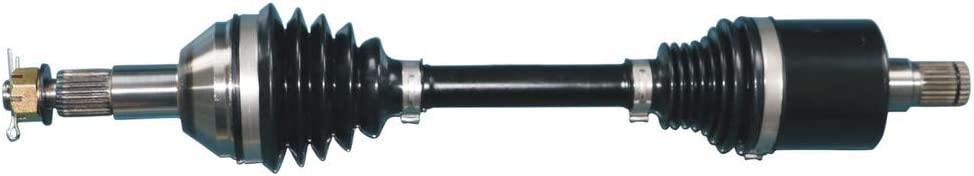 Open Popular overseas Trail Bargain sale HD 2.0 Axle Rear Can-Am With Right Compatible Outland