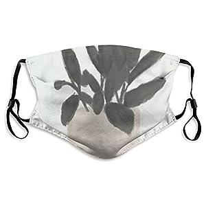 Let The Adventure Begin Face Mask copertura della bocca, lavabile riutilizzabile e traspirante maschera per il viso bandana sciarpa