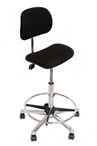 The Pauner Cashier Chair – The Ergonomic Cashier Chair with The Short seat – The Best Drafting Chair